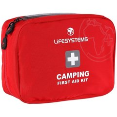Картинка Lifesystems аптечка Camping First Aid Kit 20210   раздел Аптечки
