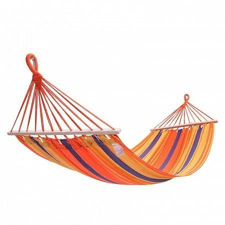 Картинка Гамак KingCamp Canvas Hammock KG3762/35 orange   раздел Гамаки
